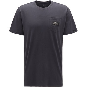 Haglöfs Mirth T-shirt Heren, slate